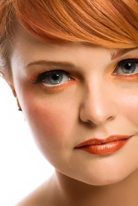Best Eyeshadow Color For Hazel Eyes And Red Hair The Art