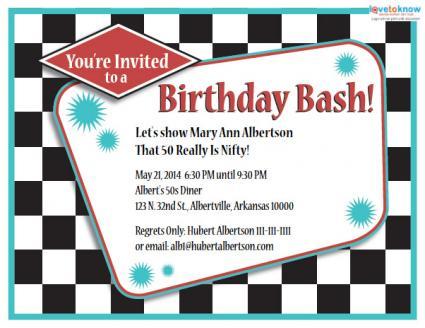 makeup party invitation wording