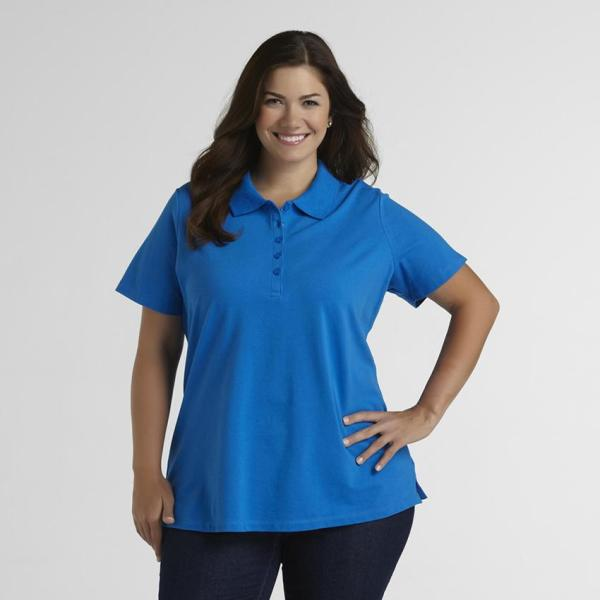 Plus Size Shirts [Slideshow]