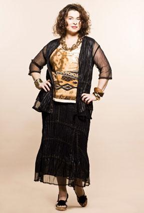 Plus Size Upscale Women's Clothing   LoveToKnow