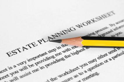 Free Forms for Living Trust and Will estate planning document