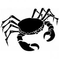 Cancer Zodiac Tattoo