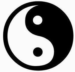 yin yang tattoos lovetoknow