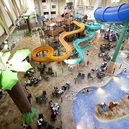 Indoor Water Parks In Virginia LoveToKnow