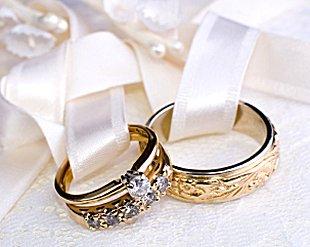 wedding ring pillows lovetoknow