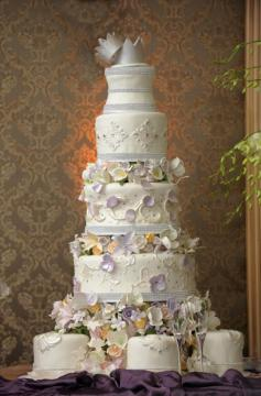 Amazing Wedding Cakes   LoveToKnow Amazing Wedding Cakes