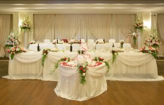 Wedding Party Table LoveToKnow