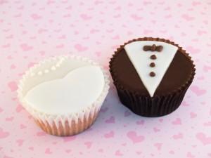 Cupcake Wedding Favors LoveToKnow