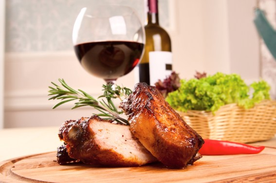 Best Wine Pairings With Pork by Cut and Cuisine | LoveToKnow