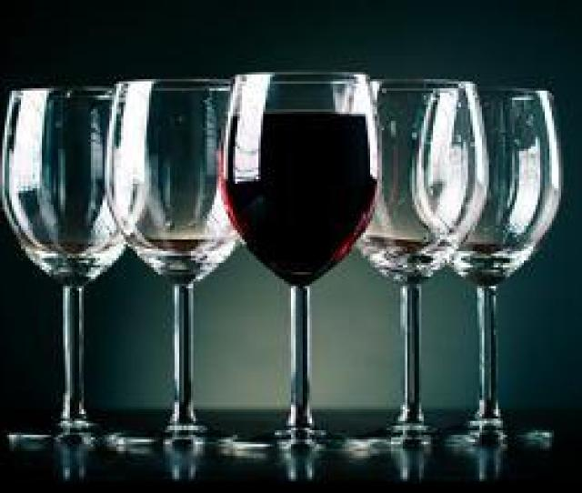 Cheap But Nice Wine Glass Options