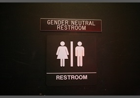 should transgender individuals be forced to use a particular