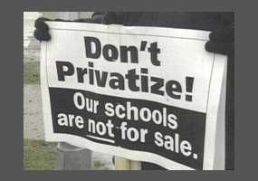 Image result for School privatization