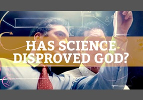 Image result for god and science'