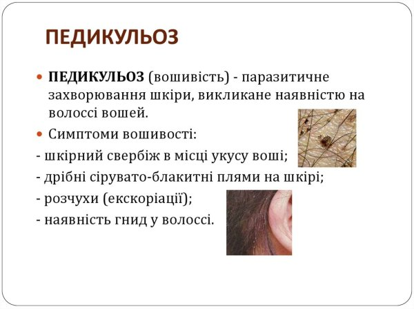 Хвороби шкіри - презентация онлайн