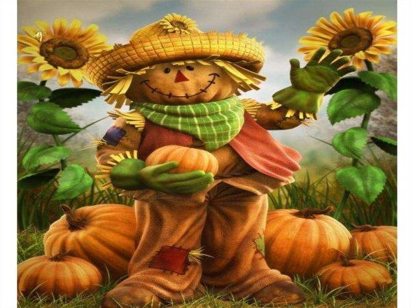 Осень. Рассказ по картинкам - презентация онлайн