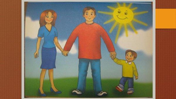Картинки моя семья скачать яндекс - Видео как рисовать ...