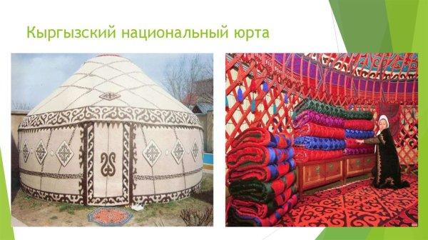 Моя родина Кыргызстан презентация онлайн