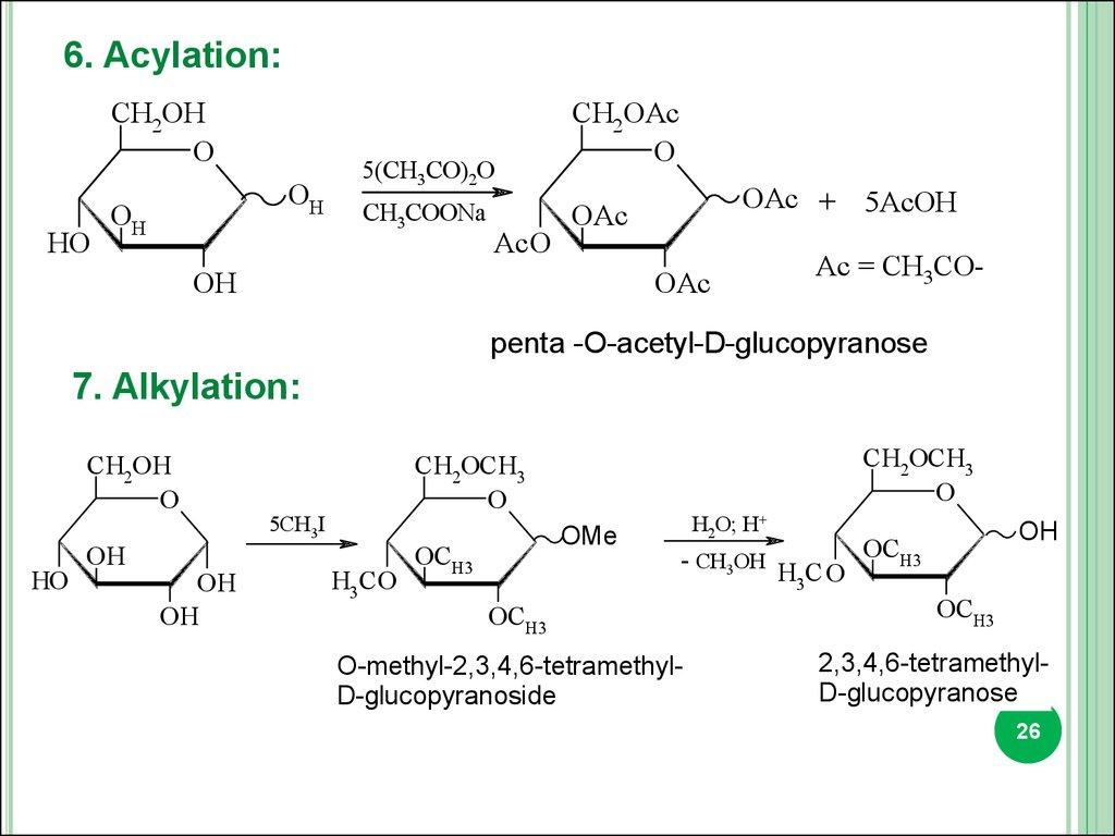 Carbohydrates Mono Di Polysachcrides