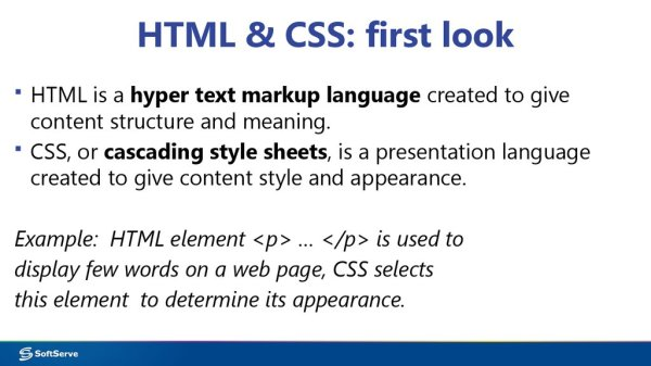 HTML+CSS course - презентация онлайн
