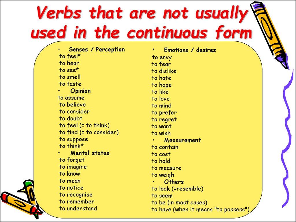 The Multi Purpose Present Continuous Tense In English