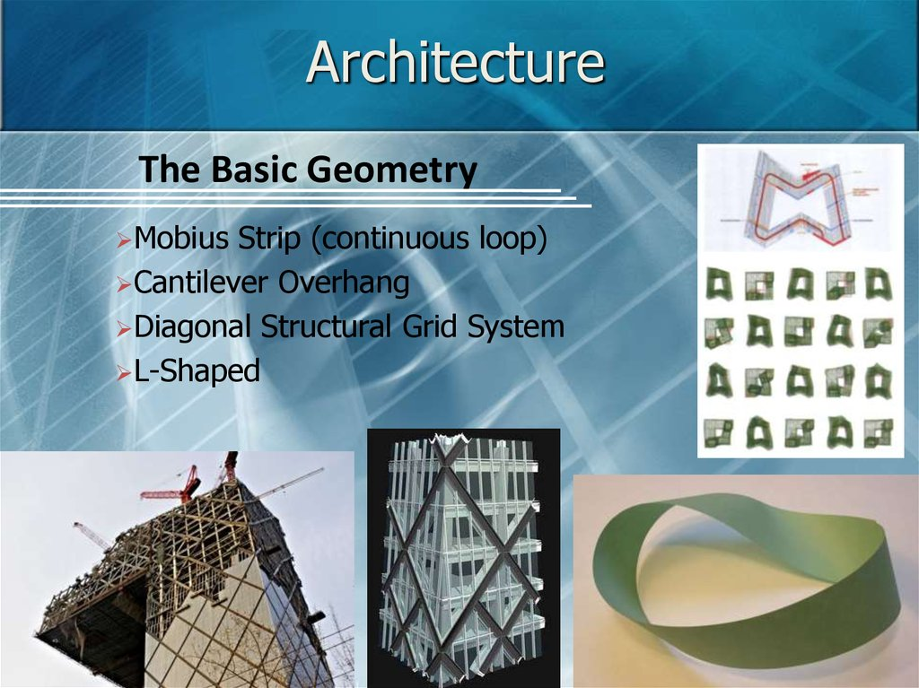 Cctv Headquarters Beijing A Structural Design Overview