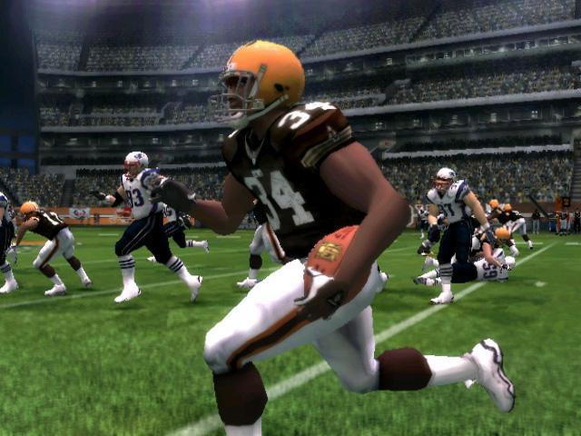 Madden NFL 07 Screenshots Video Game News Videos And