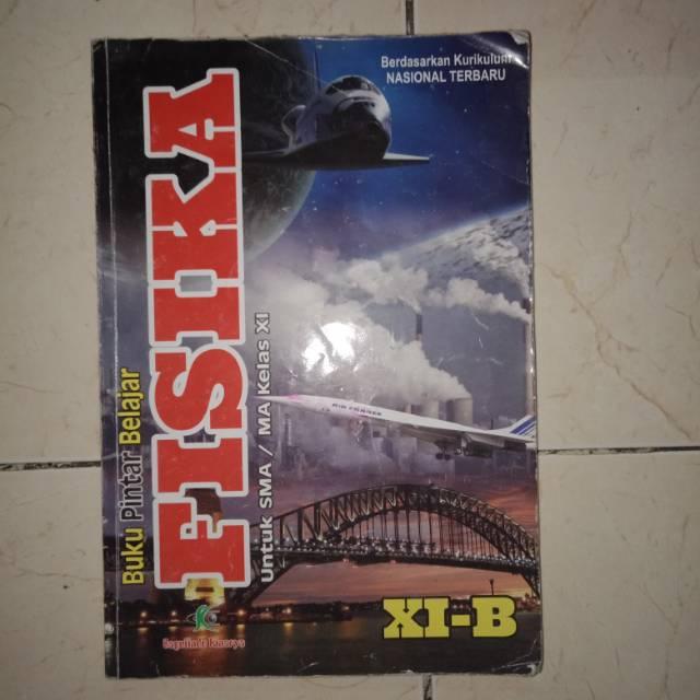 Pembahasan buku fisika sagufindo kinarya kelas xi guru ilmu. Lks Fisika Kelas Xi Preloved Shopee Indonesia
