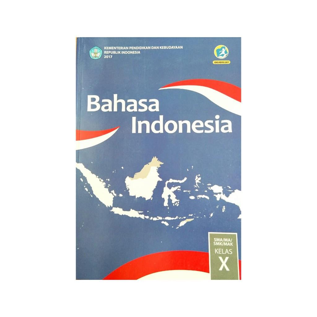 Materi bahasa jawa laporan hasil observasi kelas ix smp semeter 1. BUKU PAKET SMA/SMK BAHASA INDONESIA KELAS X | Shopee Indonesia