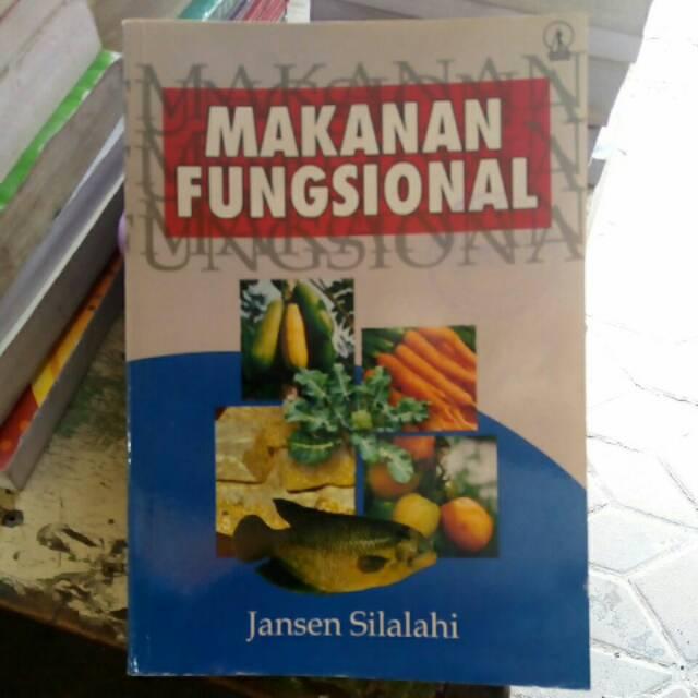 Gambar Makanan Fungsional