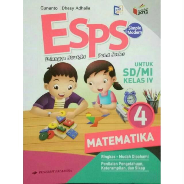 Kunci jawaban esps matematika kelas 4 kurikulum 2013 bab 3. Kunci Jawaban Esps Matematika Kelas 4 Kurikulum 2013 Sanjau Soal Latihan