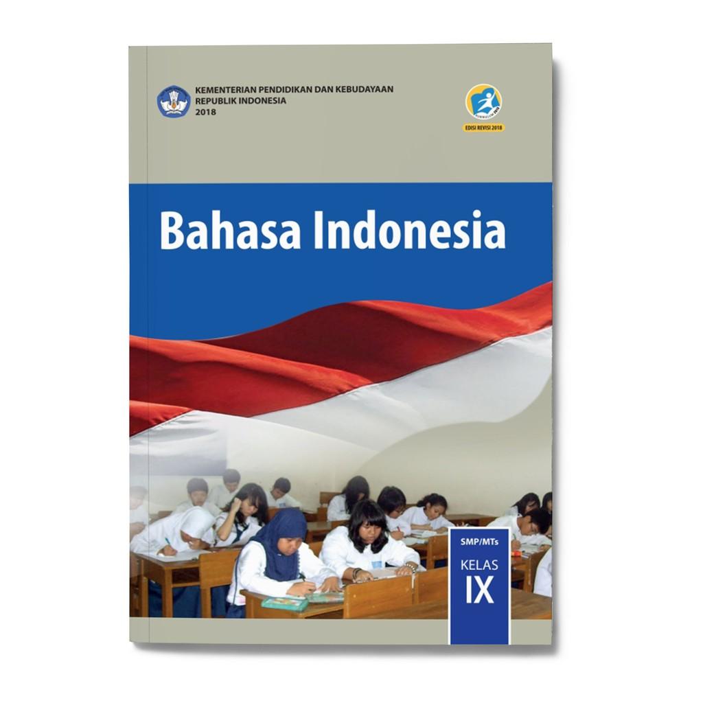 Seperti yang dikutip dari tribun pontianak dengan judul soal uas bahasa indonesia kelas 9 semester 2 dan kunci jawaban soal latihan pilihan ganda. Jawaban Buku Paket Bahasa Indonesia Kelas 9 Halaman 120 Info Terkait Buku