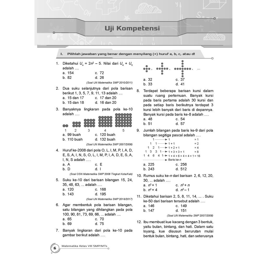 Kunci Jawaban Lks Statistik Halaman