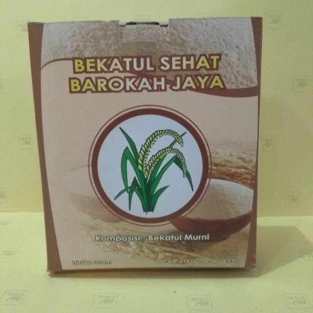 Makanan Fungsional Herbal