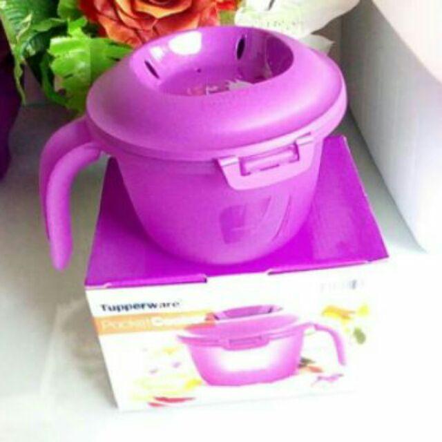 tupperware microwave cookware