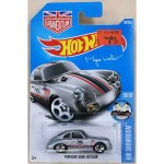 Contemporary Manufacture Toys Hobbies Hot Wheels Porsche 356a Outlaw T1 1 64 Exclusive Loose Silver