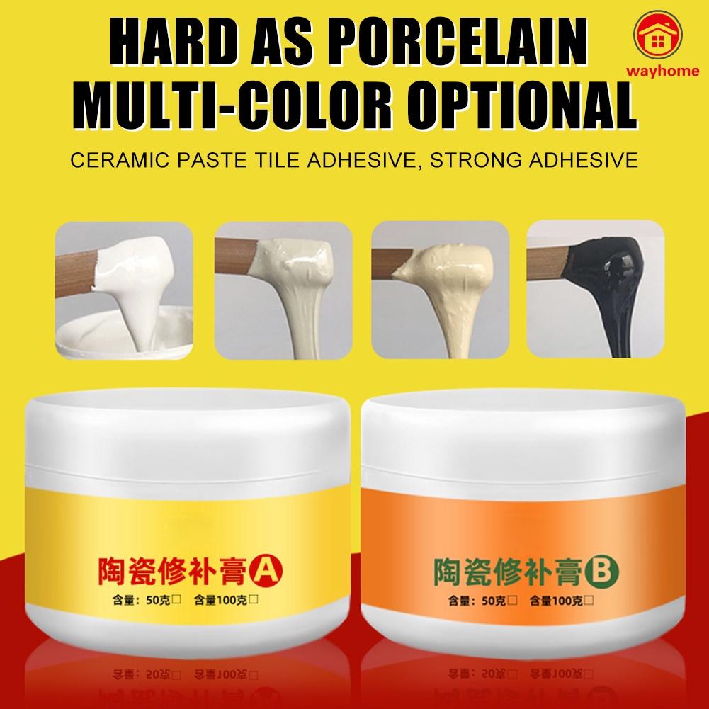 tile repair agent paste tub repair kit white tile shower repair kit for fiberglass porcelain ceramic fix crack