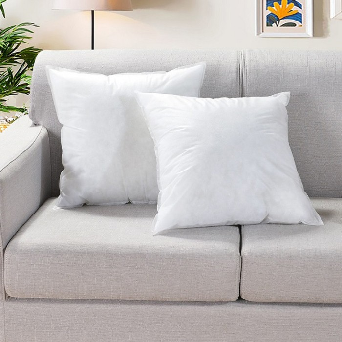 throw pillow insert cushion pillow inner sofa pillow core 40 40cm 45 45cm 16 16 inch 18 18 inch