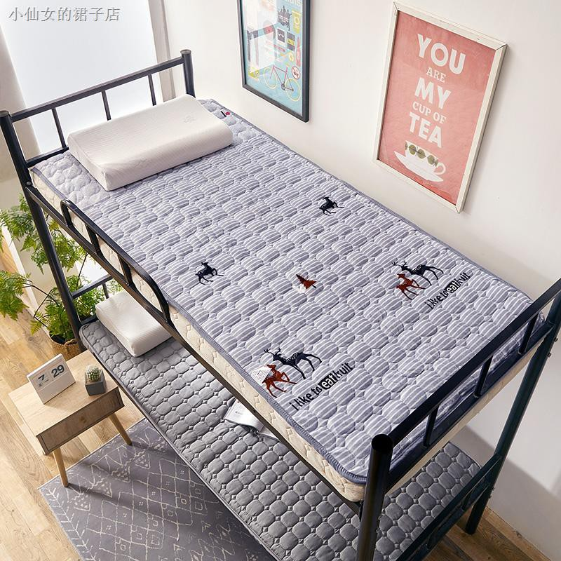 View Single Bed And Mattress Background
