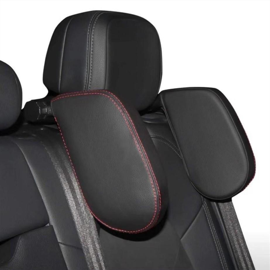 car headrest pillow car neck pillow car seat pillow travel neck pillow head neck support for kids adults