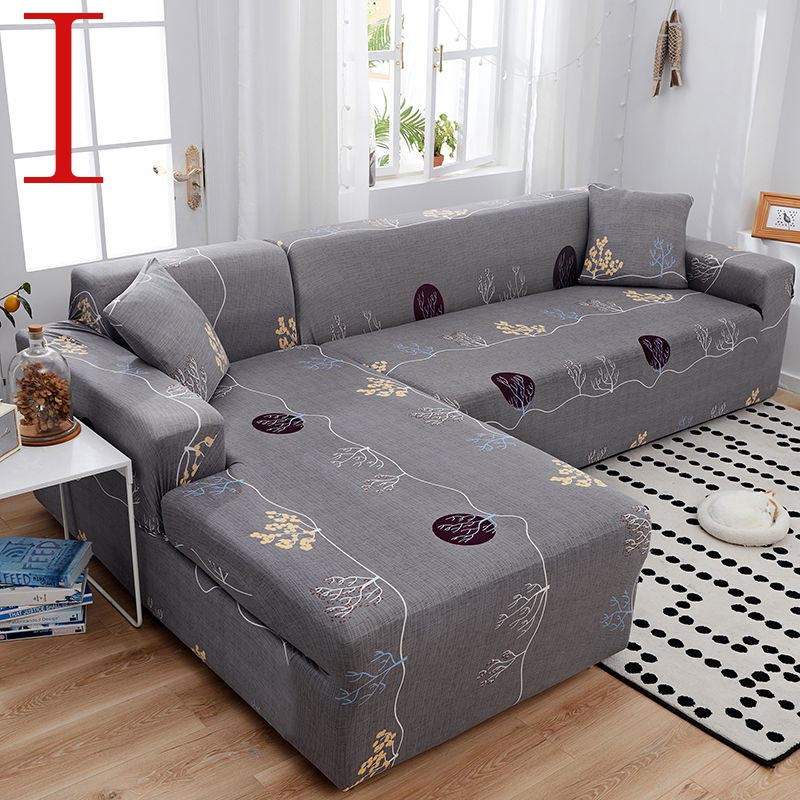 sofa covers for living room elastic material stretch slipcovers sofa chair cover l shape sofa 1 2 3 4 seat