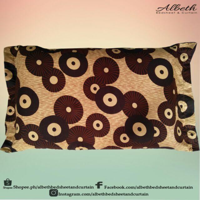 standard size pillowcase