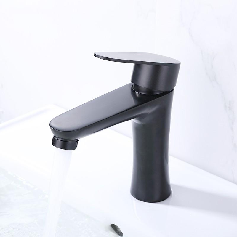 bathroom faucet sink faucet hot cold wash basin faucet home bathroom