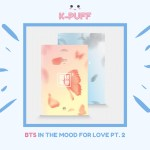 Bts In The Mood For Love Hyyh Pt 2 Album Shopee Philippines