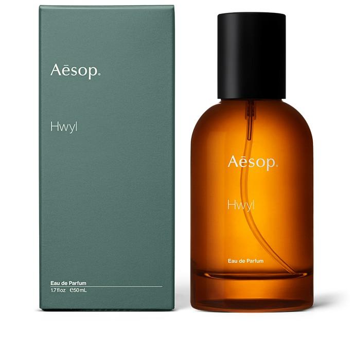 Aesop 熾香水50ML | 蝦皮購物