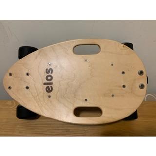Elos 滑板 電動滑板 鹹魚爸版本 | 蝦皮購物
