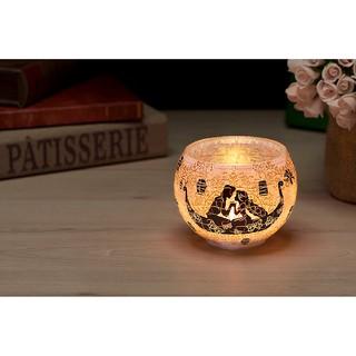 7款 日本迪士尼正版 LED燈 拼圖小夜燈 美女與野獸 艾莉兒 樂佩 小熊維尼 茉莉 愛麗絲 拼圖燈 送禮 夜燈 貝兒 ...