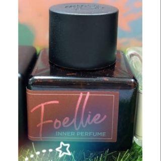 韓國代購 FOELLIE 私密處香水5ml | 蝦皮購物