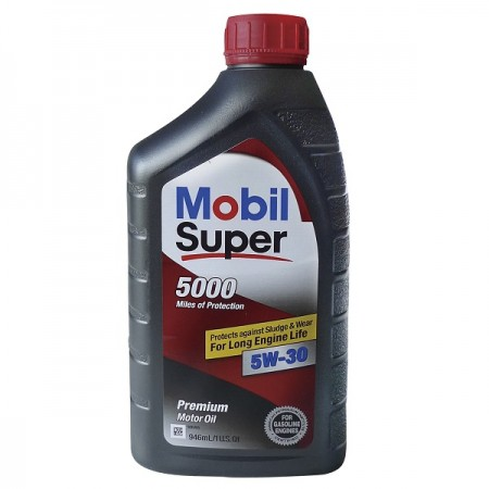 MOBIL SUPER 5000 5W30-團購與PTT推薦-2020年6月|飛比價格