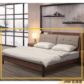 標準雙人5尺 床底 單人床架 高腳床組 黑白色加大 臥房床組【金滿屋】A188-2 | 蝦皮購物