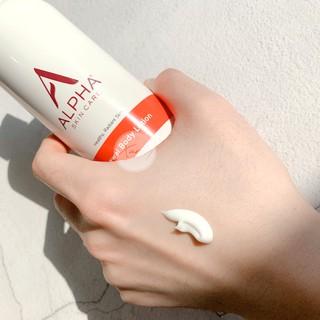 【第二瓶半價】正品美國Alpha Hydrox 12%果酸絲滑身體乳 去角質雞皮 嫩滑肌膚 340g | 蝦皮購物